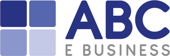 ABC E Business logo