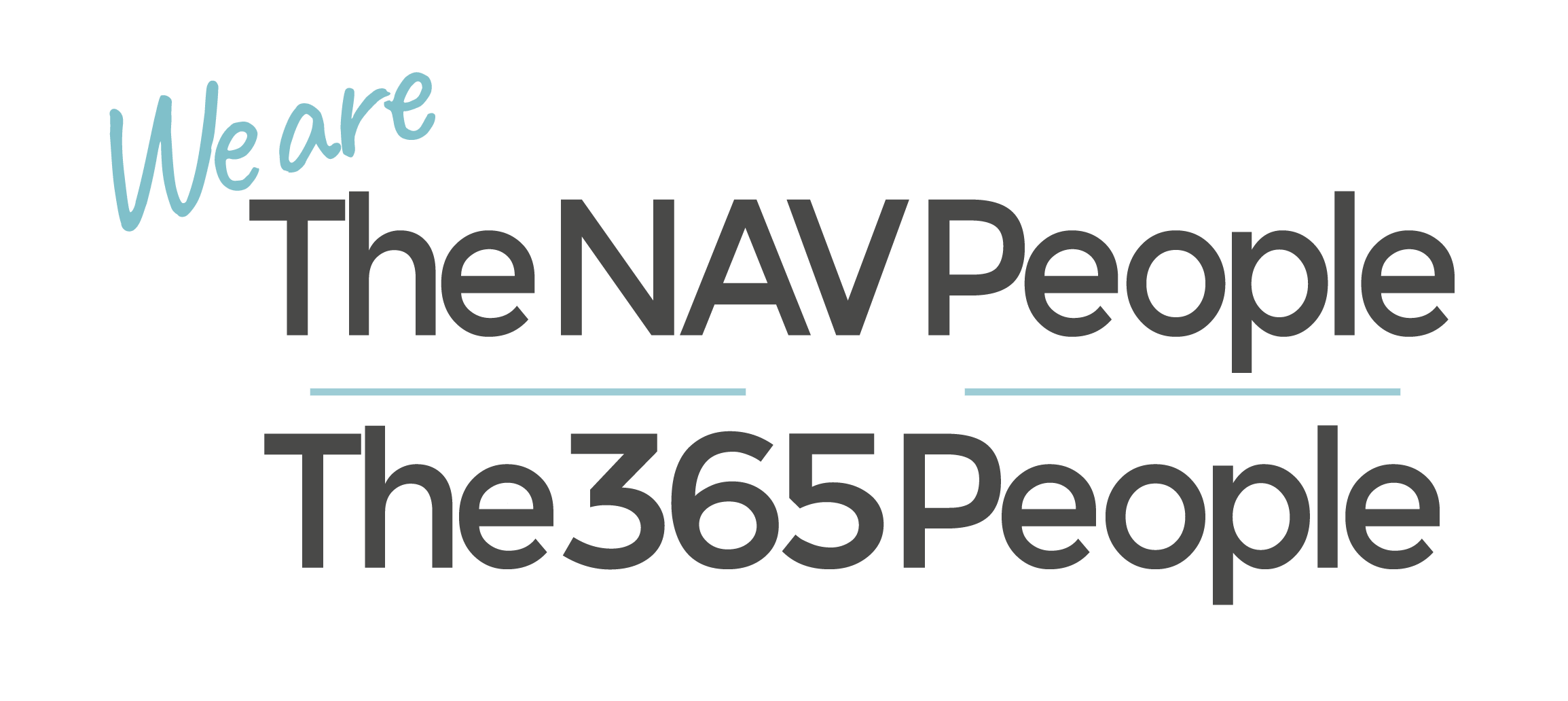 The NAV people logo